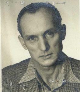 Oskar Speck